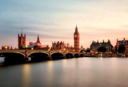 U.K.'s 'Gigaboom' Passes 50 Percent Gigabit Broadband Coverage Mark